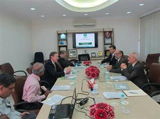 Preparatory Meeting of  INTERNATIONAL COMMITTEE (IC)  FOR WORLD WATER SYSTEM HERITAGE (WSH) PROGRAM